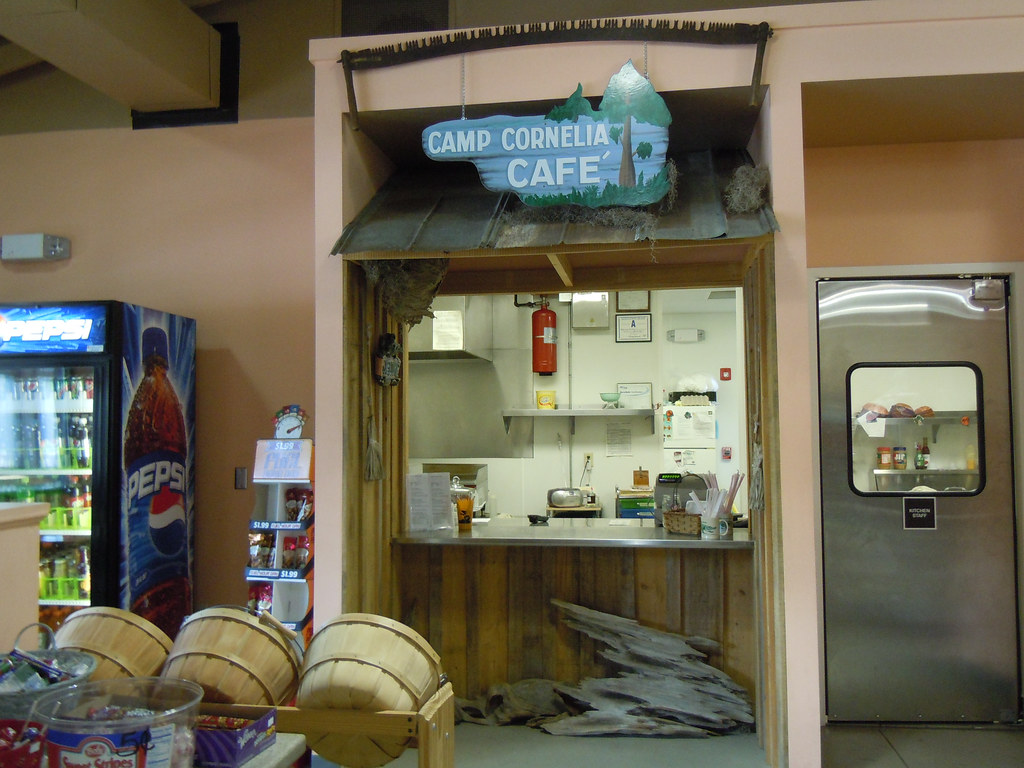Fargo Internet Cafe