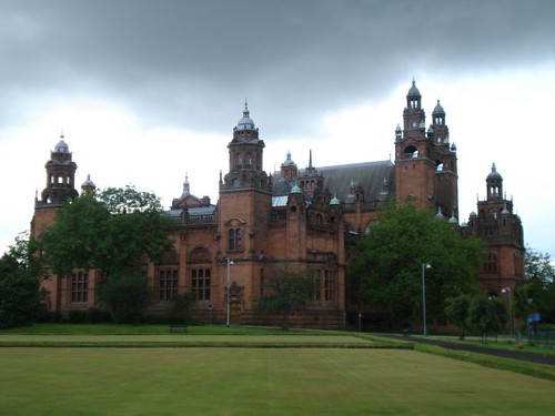 Studying abroad in Scotland | by Global Ed (E)