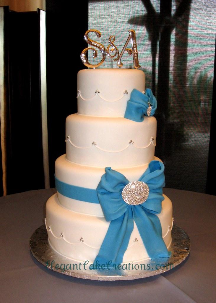 Wedding Cakes Az