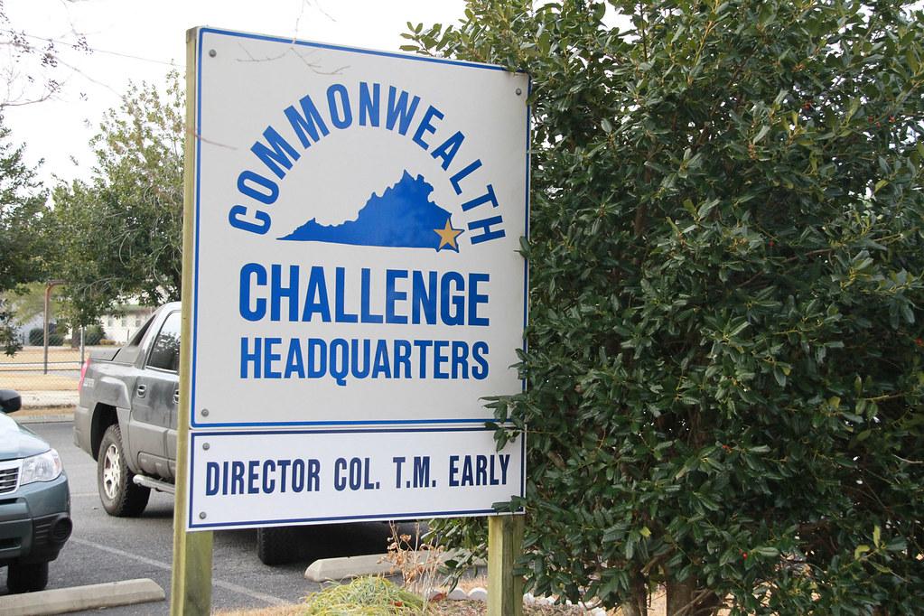 Virginia Commonwealth Challenge In Virginia Beach