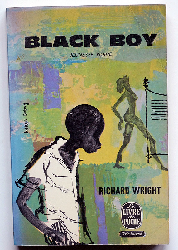 the different forms of oppression in the autobiography black boy by richard wright In his autobiography, black boy, richard wright describes the injustices he act like the obedient little black boy black boy  rosewood: black people.