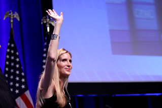 Ann Coulter | by Gage Skidmore