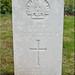 J. Adams, War Grave, 1919, Tidworth, AIF