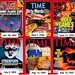Time Magazine Techno Panic Covers