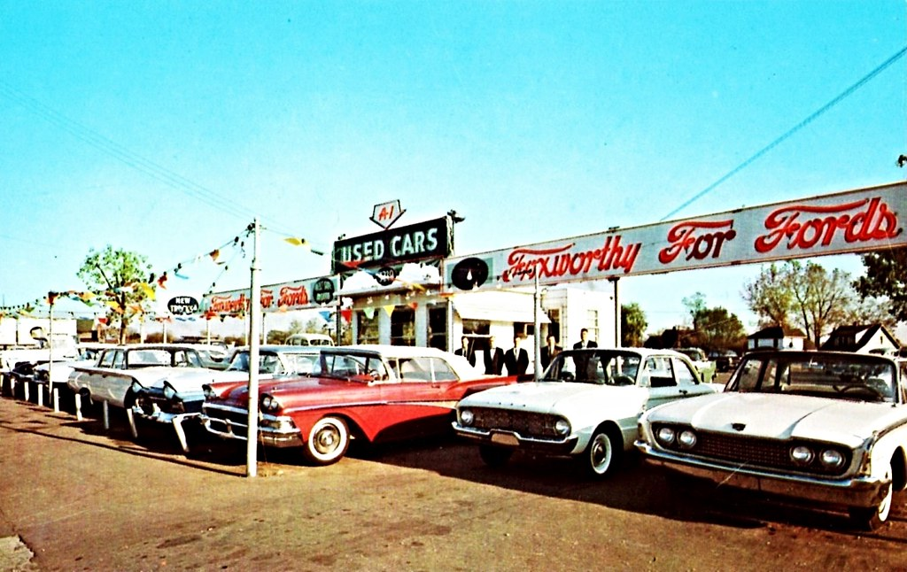 foxworthy for fords indianapolis in 1960 3219 west washi. Cars Review. Best American Auto & Cars Review