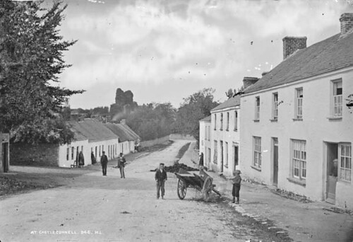 General View Castleconnell Limerick Flickr Photo