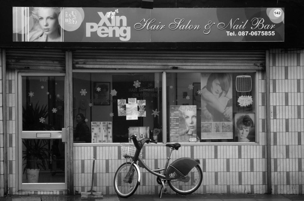 Xin Peng Hair Salon | Flickr - Photo Sharing!