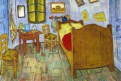vincent van gogh chambre arles vincent van gogh la cha flickr. Black Bedroom Furniture Sets. Home Design Ideas