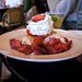 Strawberry Shortcake, Cheesecake Factory