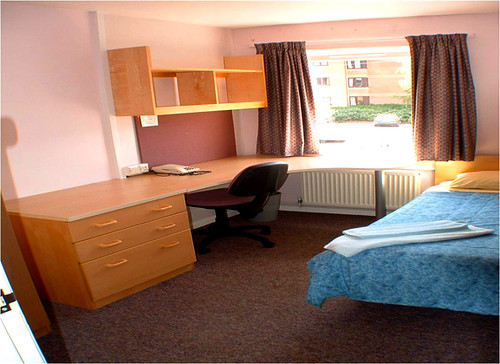 Birmingham University Accommodation Student Room