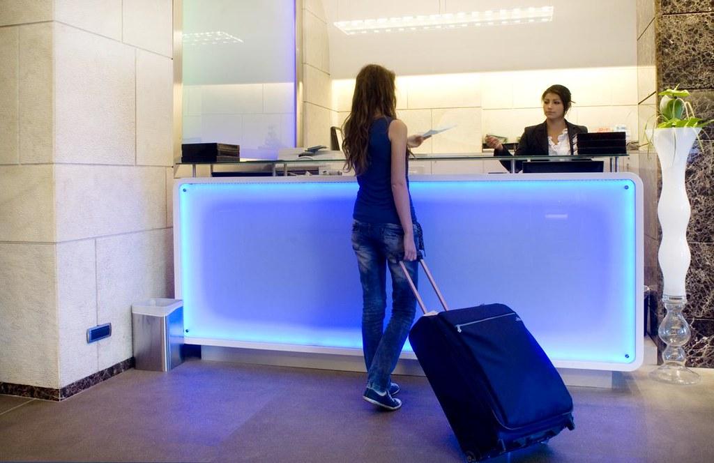 Best Western Premier Hotel Sant Elena Uber Hotel