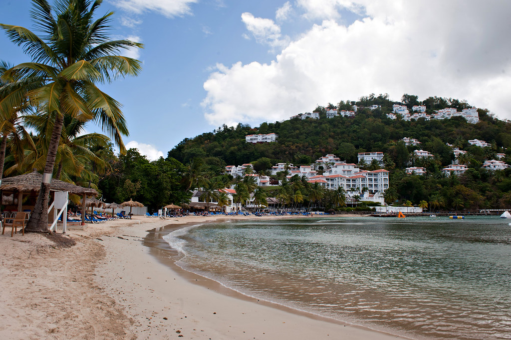 St Lucia Hotels And Resorts All Inclusive