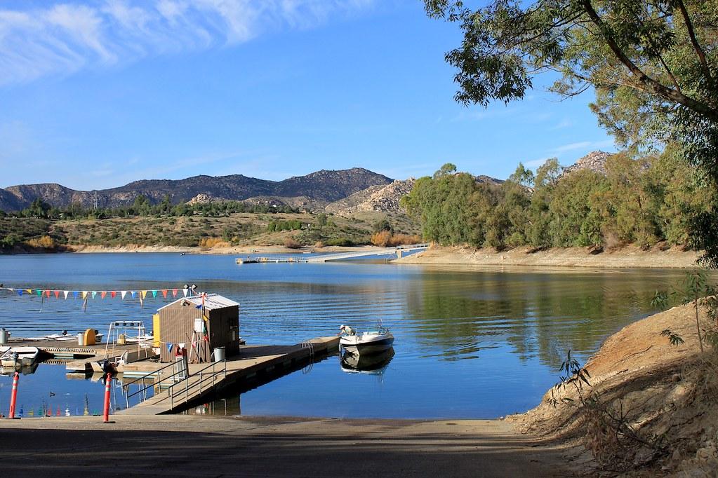 Serene lake jennings pier san diego ca brazilfox for Lake jennings fishing