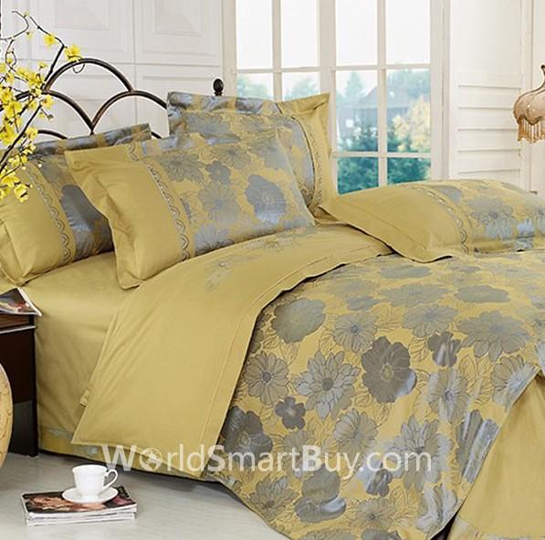 worldsmartbuy china wholesale 4pcs bed in a bag set flickr. Black Bedroom Furniture Sets. Home Design Ideas