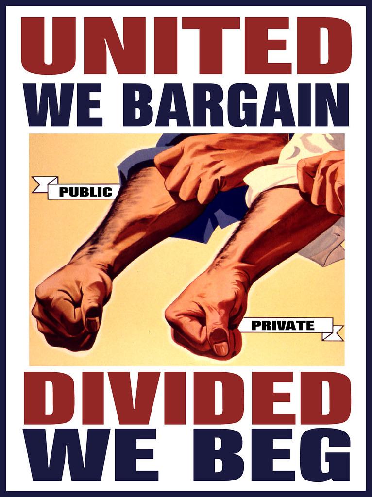 United We Bargain, Divided We Beg | Color VIEW SLIDESHOW ...