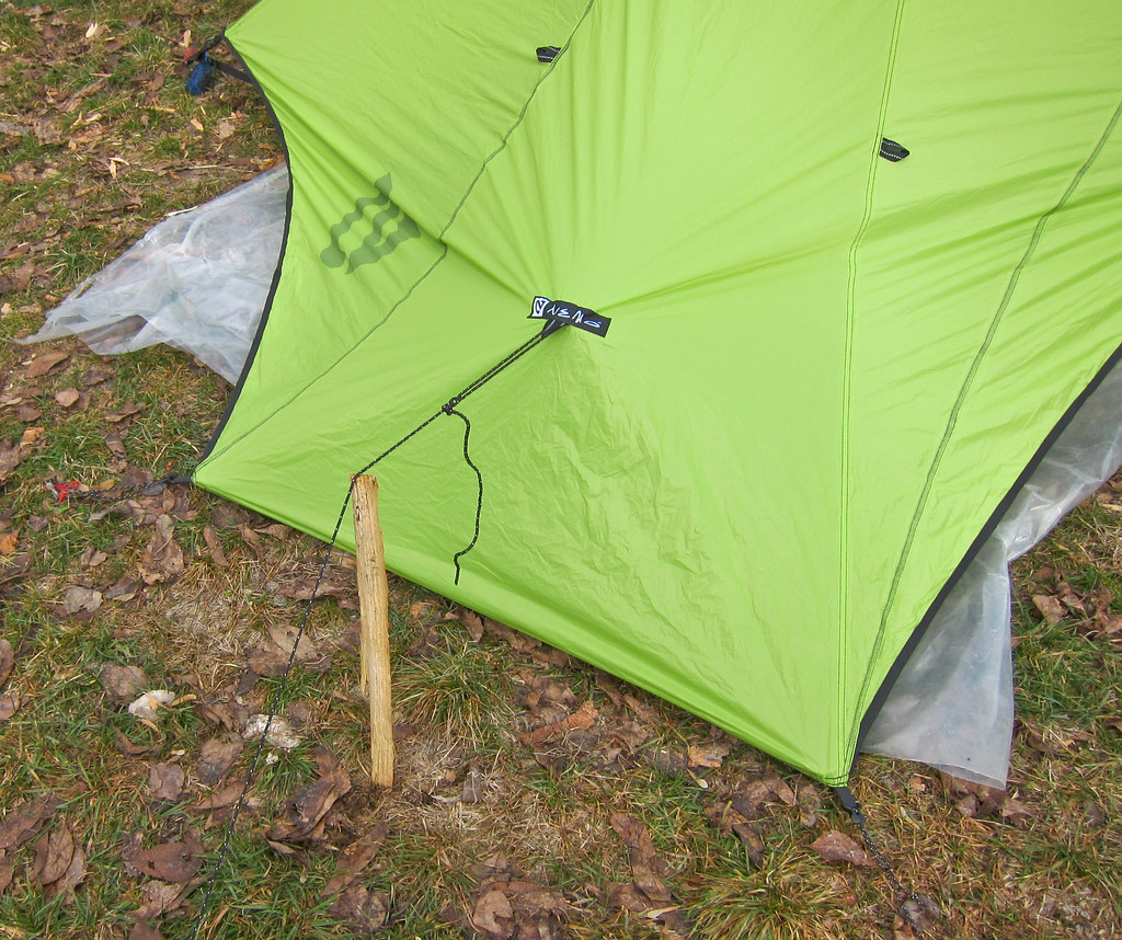 & Tent - Nemo Meta 1P | This is one of our new tents - this isu2026 | Flickr