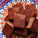 Mexican Spice Adzuki Bean Fudge