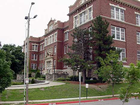 Westport High School Kansas City Paul Hohmann Flickr