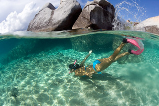 snorkeling vacation | by *michael sweet*
