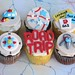 Are We There Yet? Cupcakes