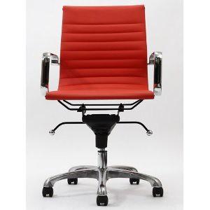 Lexington Modern Red Office Chair Amazon