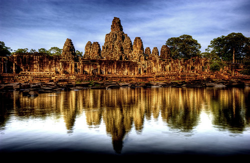 The Bayon | by MikeBehnken