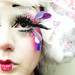 Carnaval make-up test run