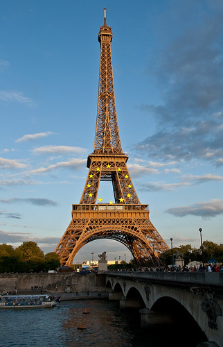 The Eiffel Tower | by seryani