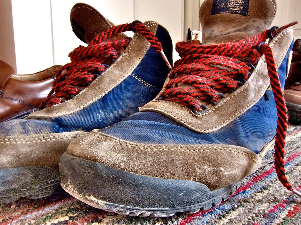 New Balance Dunham Work Shoes