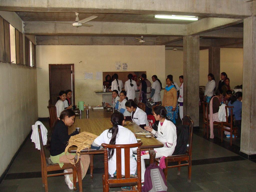Mess Girls Hostel Sri Guru Ram Das Dental Institute Amr