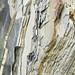 Rock Formation - Sandymouth, Near Bude, North Cornwall