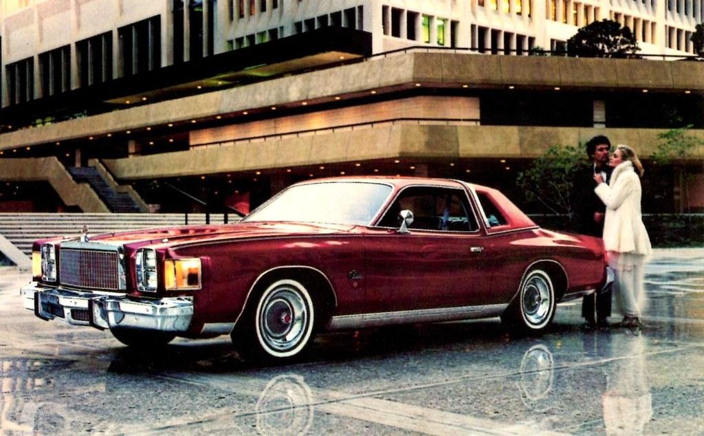 1978 Chrysler Cordoba Alden Jewell Flickr