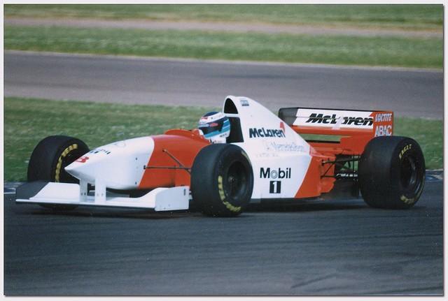 Happy Birthday To Mika Hkkinen Formula1