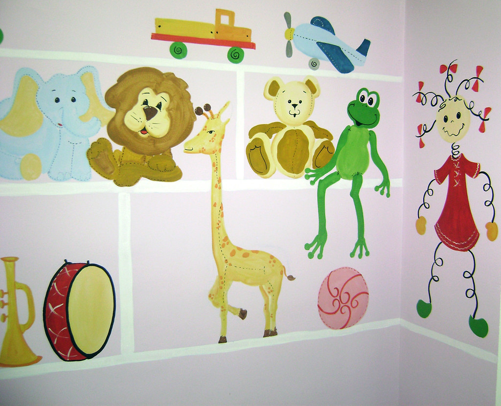 Minha casa tematiza o de sala estar com pintura de pared for Sala de estar kawaii