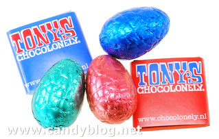 Tony's Chocolonely Chocolate | by cybele-