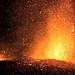 Eyjafjallajokull, Volcano eruption in Iceland