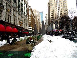 Snow in New York | by James D. Schwartz
