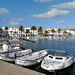 Fornells - the pearl of virginal north coast of Menorca