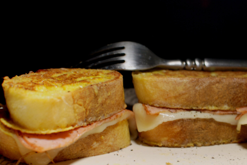 French Toast Old Fashioned