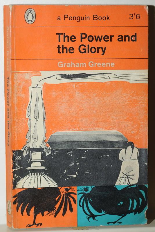 the power and the glory graham greene pdf