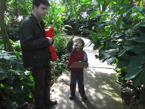 February Discovery Workshop | by Brooklyn Botanic Garden