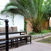 Garden - House for sale in Barcelona - Spain