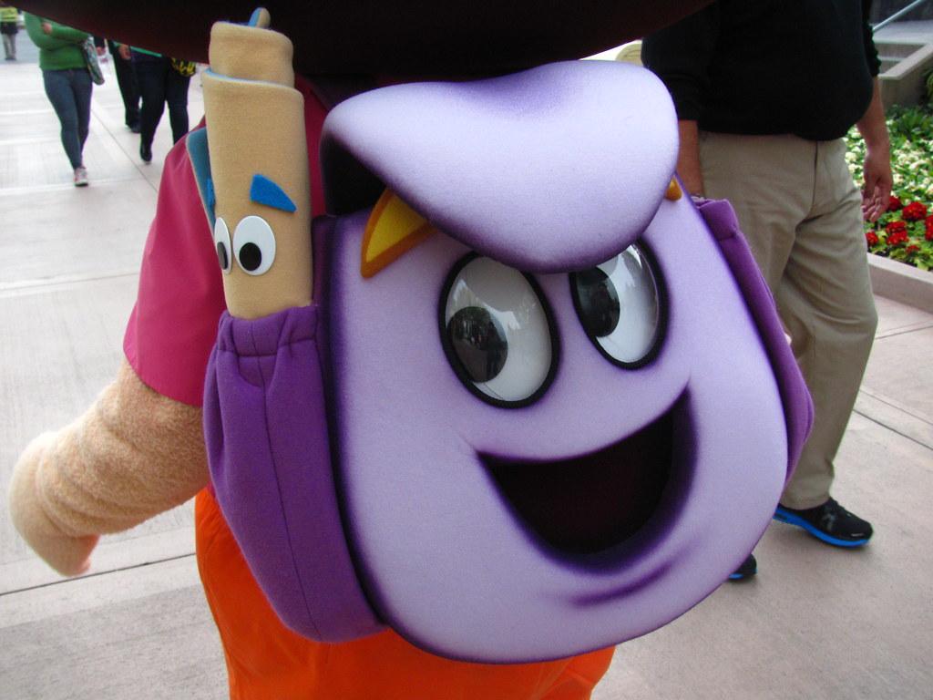 Dora the explorer - 2 10