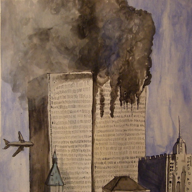 9 11 conspiracy theory Even after 15 years, 9/11 conspiracy theories are still going strong if anything, americans are more distrustful of their government than ever, as seen in the current backlash against.