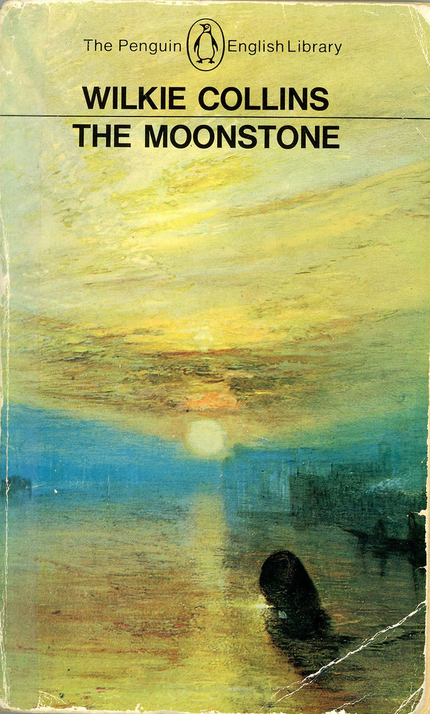 an analysis of intrigue and suspense themes in the moonstone by wilkie collins Appellate lawyers in petticoats: access to justice in wilkie collins's the law and the lady  it has become a commonplace to refer to valeria macallan, the protagonist of wilkie collins's the law and the lady (1875),.