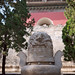 Imperial tomb, north of Beijing