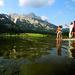 Naturerlebnis in den Tiroler Bergen