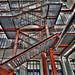 stairs  -  Explore
