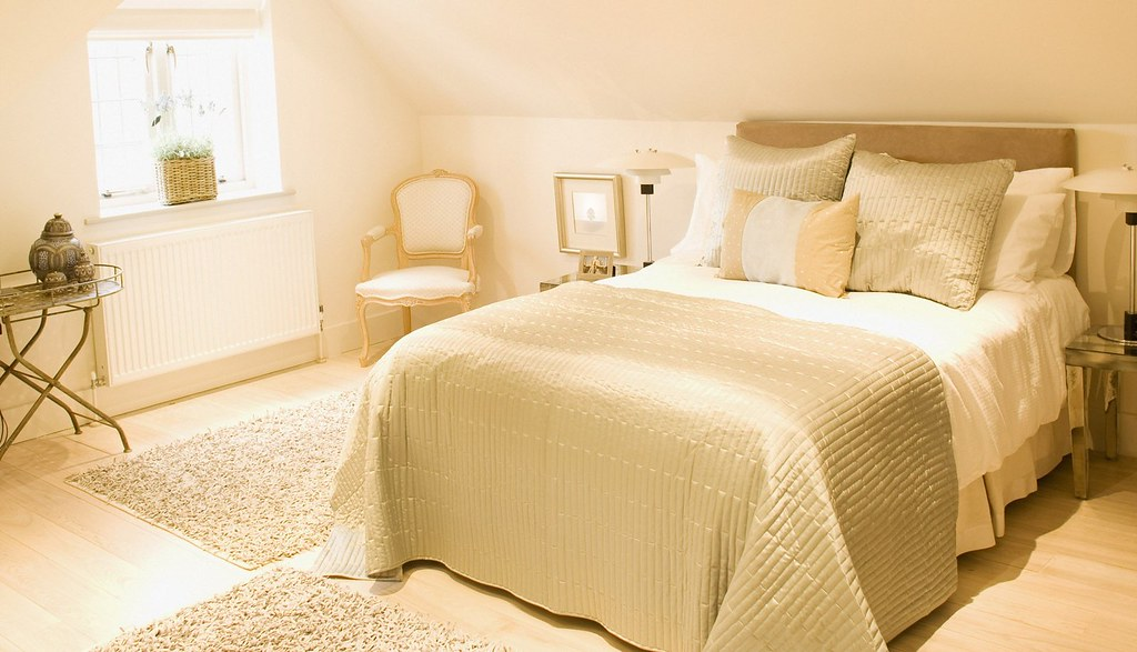 Luxury Gold Bedding Set Queen