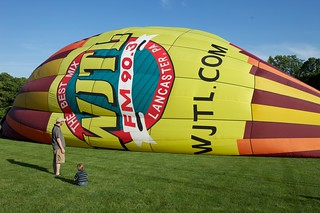 WJTL Balloon4 | by wjtlphotos